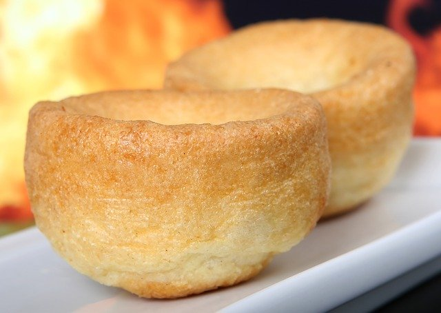 can dogs eat yorkshire pudding